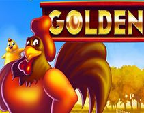Golden Hen