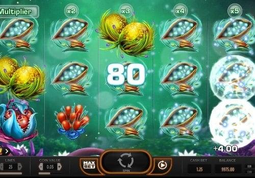 Игровые автоматы на реальные деньги с выводом средств на карту - Fruitoids