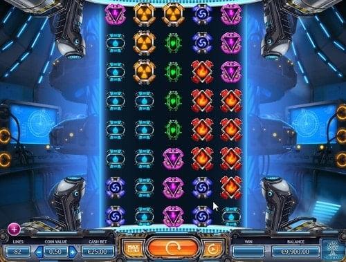 Игровые автоматы с выводом денег на карту — Power Plant