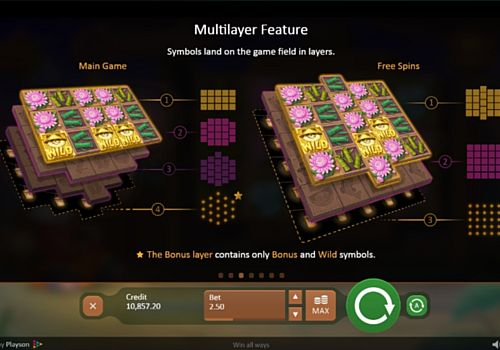 Правила игры в онлайн аппарате Fireworks Master