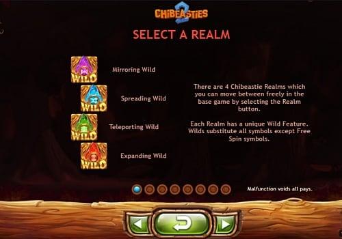 Игровые автоматы с выводом денег на карту - Chibeasties 2